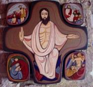 Ostern - Der Herr ist auferstanden