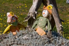 Puppen Dirk Paeschke WWW.kostenlos-fotos.de