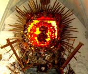 Altar, Heiligkreuztal