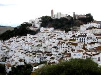 Casares, Andalusien/Spanien