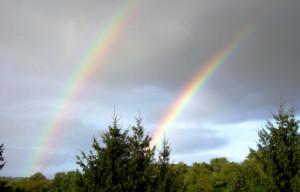 regenbogen-doppelt